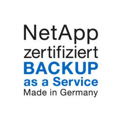 NetApp BaaS