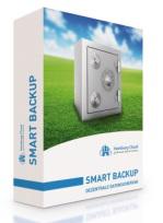 Hamburg-Cloud Smart Backup