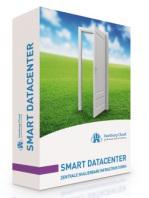 Hamburg-Cloud Smart Datacenter