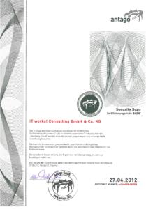 Antago-Zertifikat-2012